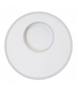 PLAFON KRATER * PLAFON REDONDO LED 40W - CONTROL REMOTO