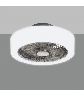 Ventilador Levante Fumé/Opal