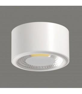 PLAFON Studio Plafón/9cm LED 3000K Blanco