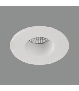 Lou Empotrable GU10 LED Blanco