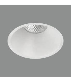 Kidal Empotrable/8cm LED 3000K Blanco