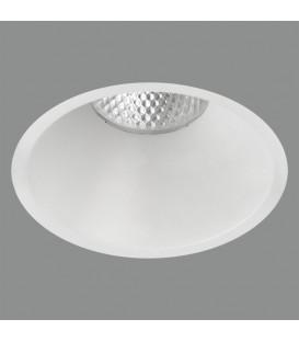 Kidal Empotrable/10cm LED 3000K Blanco