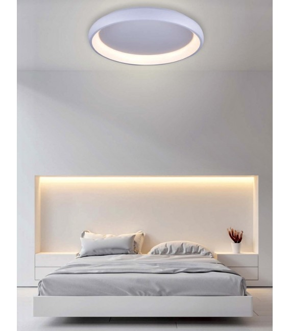 ZEN PLAFON BLANCO 40W LED