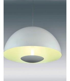 DIVINE Colgante Blanco 36w LED 4000k