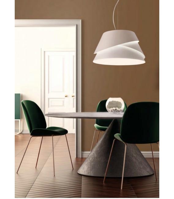 Lámpara Colgante Alboran de Mantra Tamaño Pequeño