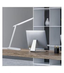 Flexo Táctil Blanco 10W LED KARIM