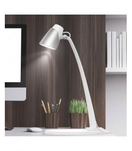 Flexo LED 6W Blanco -Plata CHIP de AJP