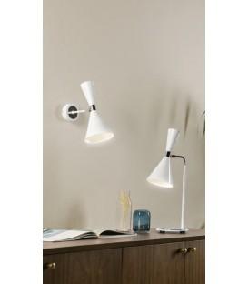 Lámpara de Mesa de una Luz STEP de Ilusoria
