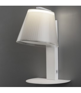 Aplique Blanco LED ALEMA