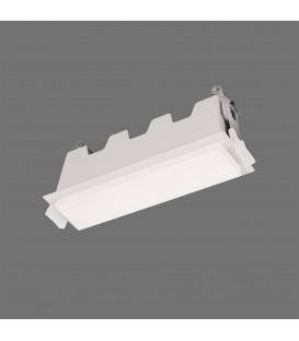 Alexia Empotrable/15cm LED 3000K Blanco