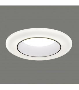 Kika Empotrable/16cm LED 4000K Blanco