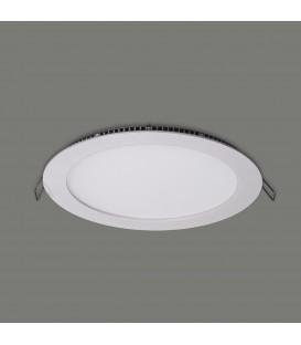 Yon Empotrable/18cm LED 4000K Blanco