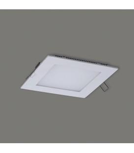 Niga Empotrable/18cm LED 4000K Blanco