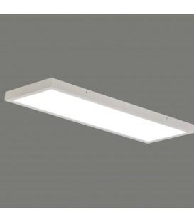 Dono Plafón/90cm LED 4000K DALI/Push Blanco